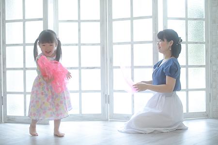 滝沢ピアノ教室・英語リトミック教室