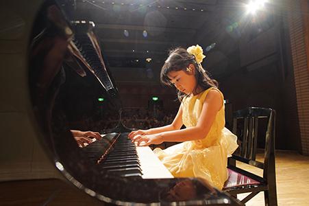 滝沢ピアノ教室・英語リトミック教室/音楽大学入学コース