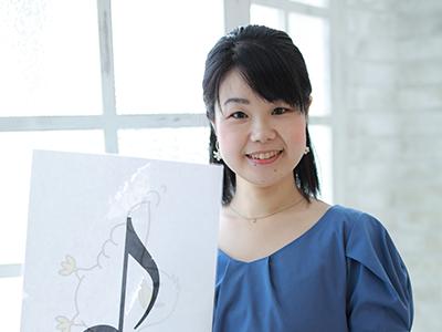 滝沢ピアノ教室:滝沢栄子